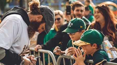 Oakland weekend: Oakland A's Fan Fest, beer crawl, White Elephant preview sale, more
