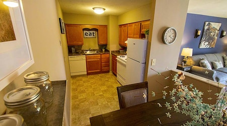 Renting in Cincinnati: What's the cheapest apartment available right now?