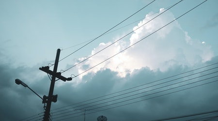 Your weather today in Cincinnati