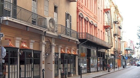 Top New Orleans news: Body uncovered at site of hotel collapse; focus on juvenile crime; more