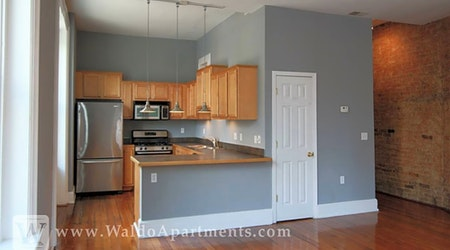 Apartments for rent in Cincinnati: What will $1,500 get you?