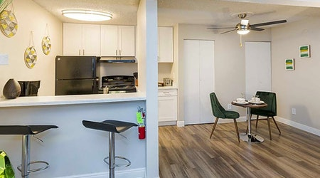 Apartments for rent in Colorado Springs: What will $1,000 get you?