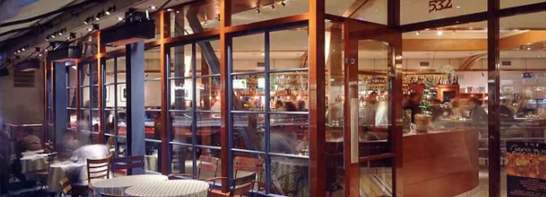 North Beach Eats: Pop-up takes Rose Pistola space; Chubby Noodle to become Nepalese eatery; more