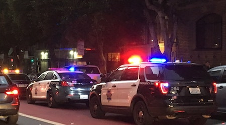 Tenderloin crime: Bystanders thwart 2 robberies; elderly woman punched and robbed; more