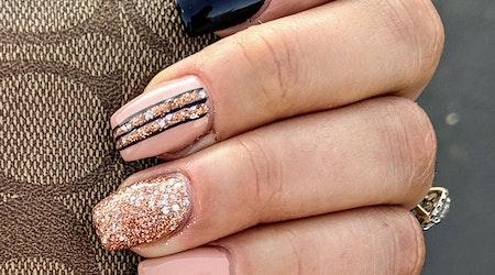 San Jose's top 3 nail salons, ranked