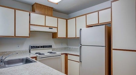 The cheapest apartments for rent in Northwest Fresno