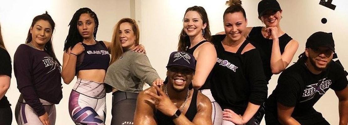 Irvine's top 4 dance studios, ranked