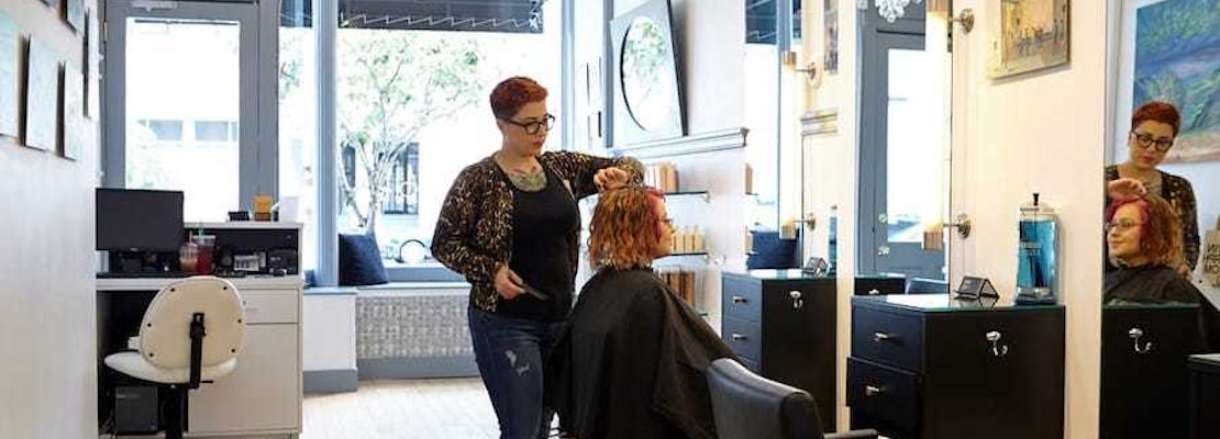 The 5 best hair salons in Jersey City