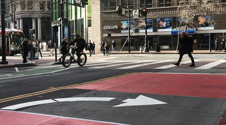 Market Street goes car-free tomorrow: Here's what you need to know