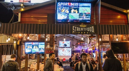 SF weekend: Super Bowl watch parties, Night of Ideas, Lunar New Year fun, more