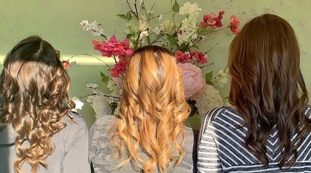 The 3 best blow-dry and blowout spots in Jersey City