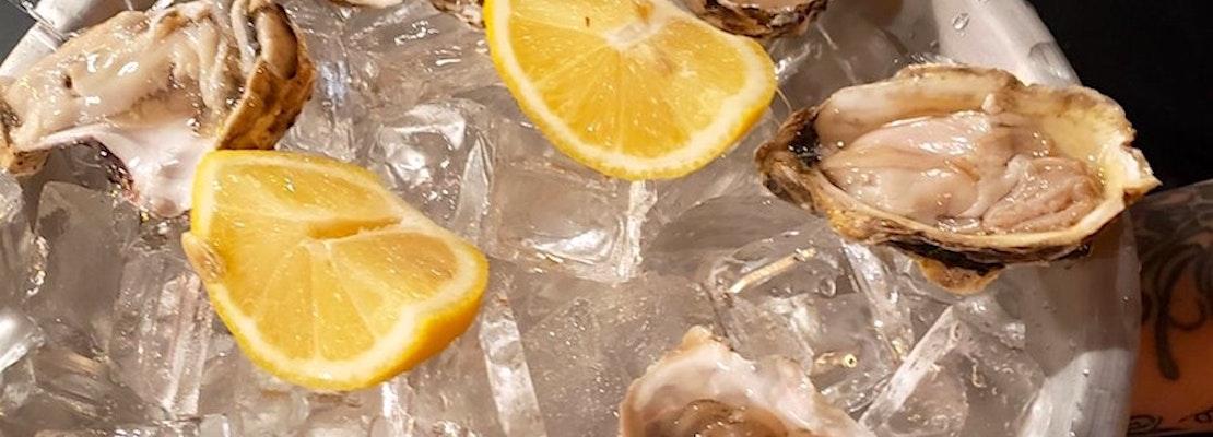 Get seafood and more at Bullard's new Cajun Crack'n