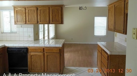 What apartments will $1,700 rent you in Northeast Fresno today?