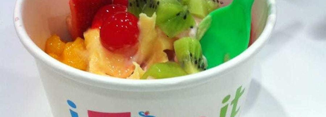 5 top spots for ice cream and frozen yogurt in Colorado Springs