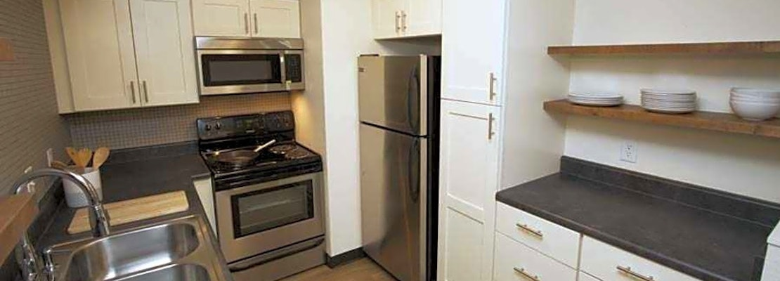 Apartments for rent in Kansas City: What will $900 get you?