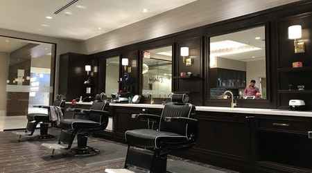 The 3 best barbershops in Cleveland