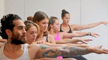 Here are Boston's top 5 yoga spots