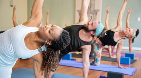 The 3 best yoga spots in Baltimore