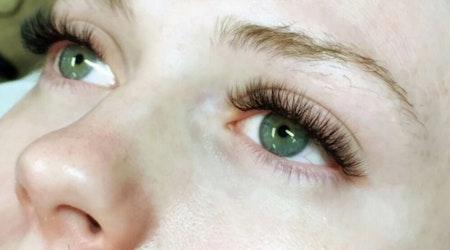 The 4 best eyelash service spots in Jersey City