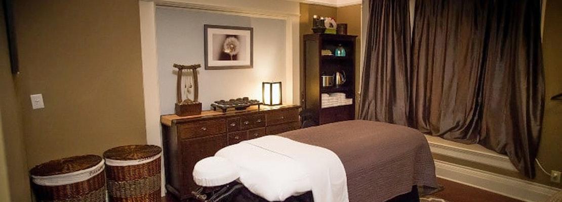 The 5 best massage spots in Sacramento