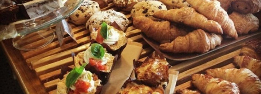 Central Business District gets a new bakery: Breads On Oak Cafe & Bakery