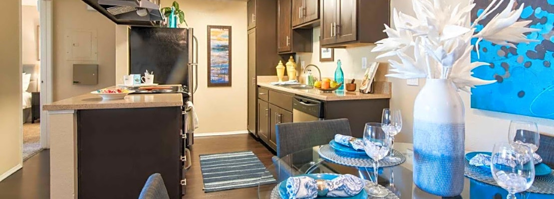 Apartments for rent in Chula Vista: What will $2,100 get you?