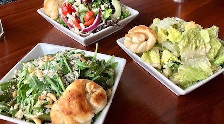 5 top spots for salads in Colorado Springs