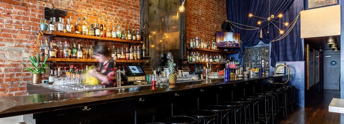 Casements brings a new kind of Irish bar to the Mission
