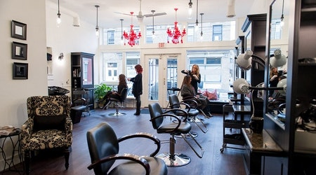 Pittsburgh's top 5 hair salons, ranked