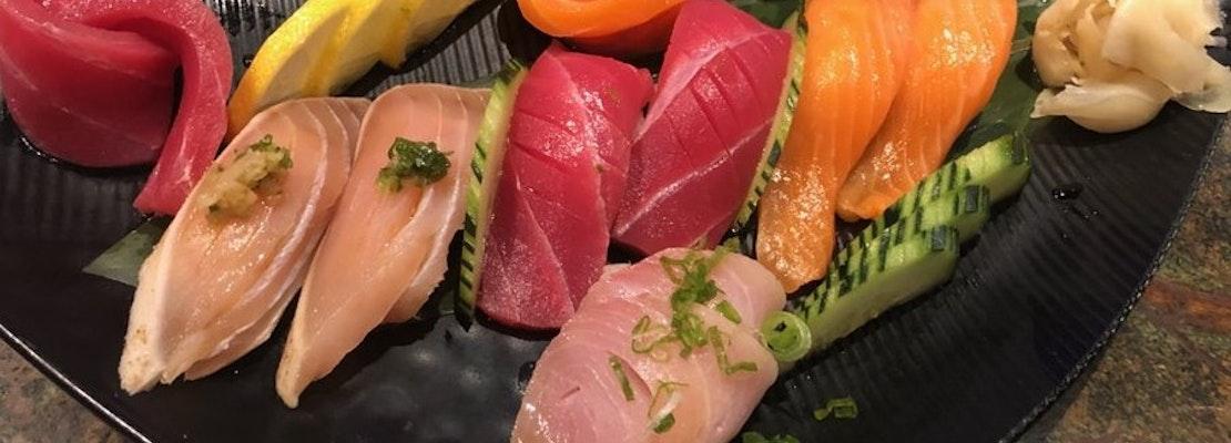 Asian-fusion and sushi spot Casa Nori opens in Otay Ranch