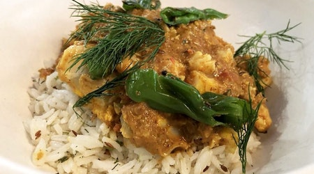 Upscale Indian spot Besharam debuts in Dogpatch