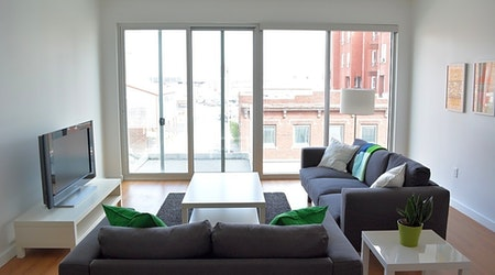 Apartments for rent in Kansas City: What will $1,400 get you?