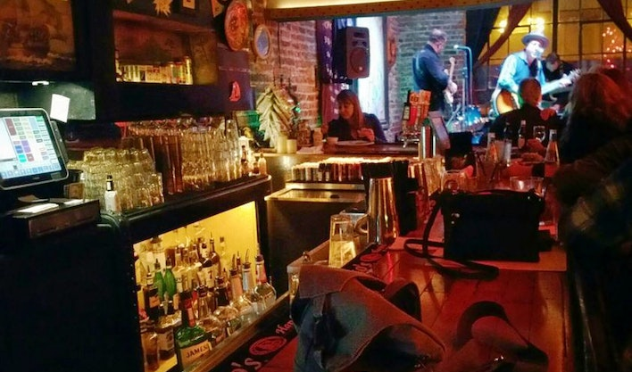 The 5 best jazz and blues spots in Kansas City
