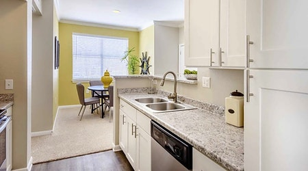What apartments will $1,300 rent you in West Colorado Springs, this month?