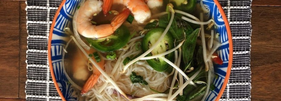 Here are Phoenix's top 5 Vietnamese spots