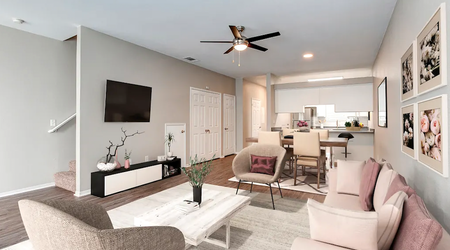 What apartments will $1,400 rent you in Northwest Fresno today?