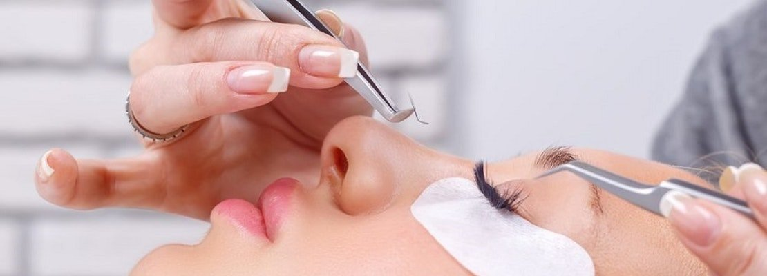 Here are Baltimore's top 3 eyelash service spots