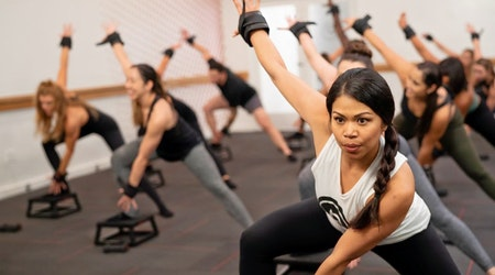 Here are Seattle's top 4 fitness spots