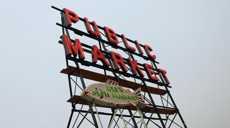 Top Seattle news: City on track to tie rainy day record; Delta cancels flights to China; more