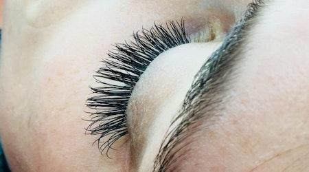 The 4 best eyelash service spots in Cincinnati