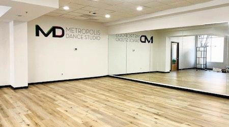 Queen Anne gets a new dance studio: Metropolis Dance Studio