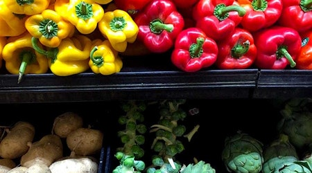 The 4 best grocery stores in Fresno