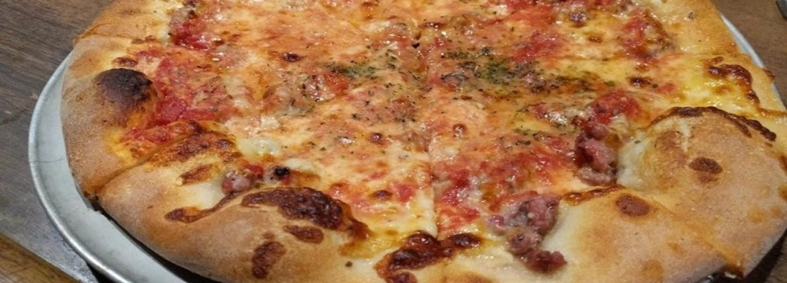 Top pizza choices in Boston for takeout and dining in