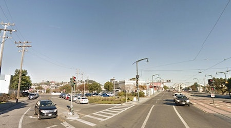 Woman dies in Bayview collision