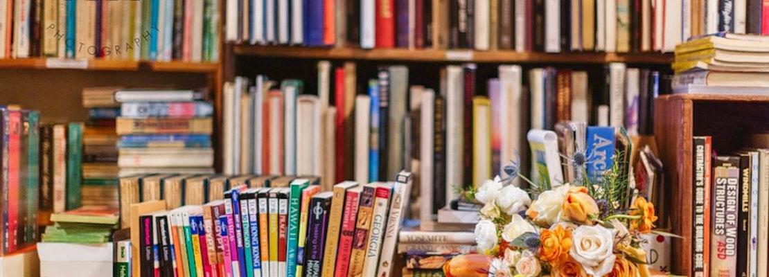 Browsing alert: 4 best inexpensive bookstores in Oakland