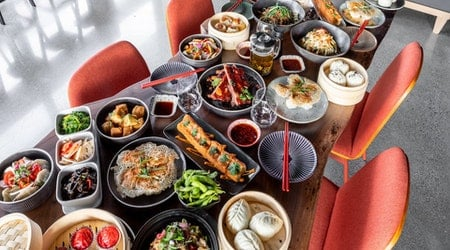 SF Eats: Dumpling Time opens 3rd SF location, Souvla returns to Hayes Valley, more