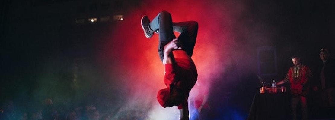 Atlanta boasts a hot lineup of hip-hop events this week