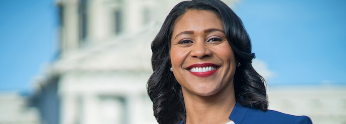 2018 mayoral candidate questionnaire: London Breed