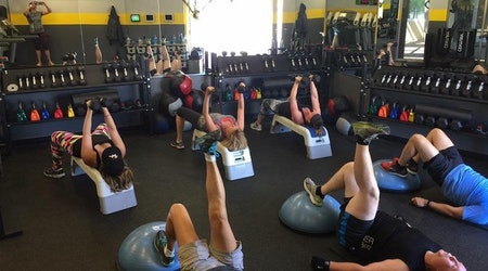 Here are Las Vegas' top 3 fitness spots