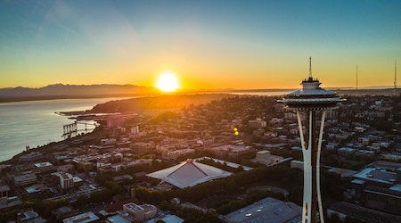 Top Seattle news: City ranks 6th in rent hikes: report; coronavirus patient leaves hospital; more
